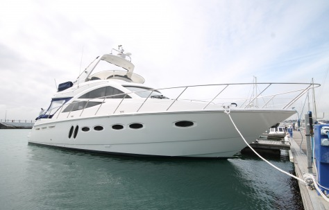 Sealine T50 for sale