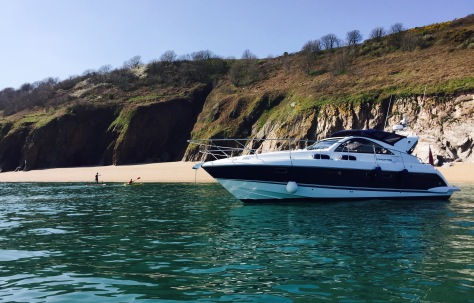 Fairline Targa 38 for sale