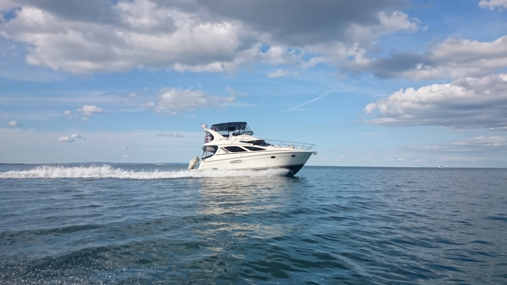 Silverton 38 Express for sale