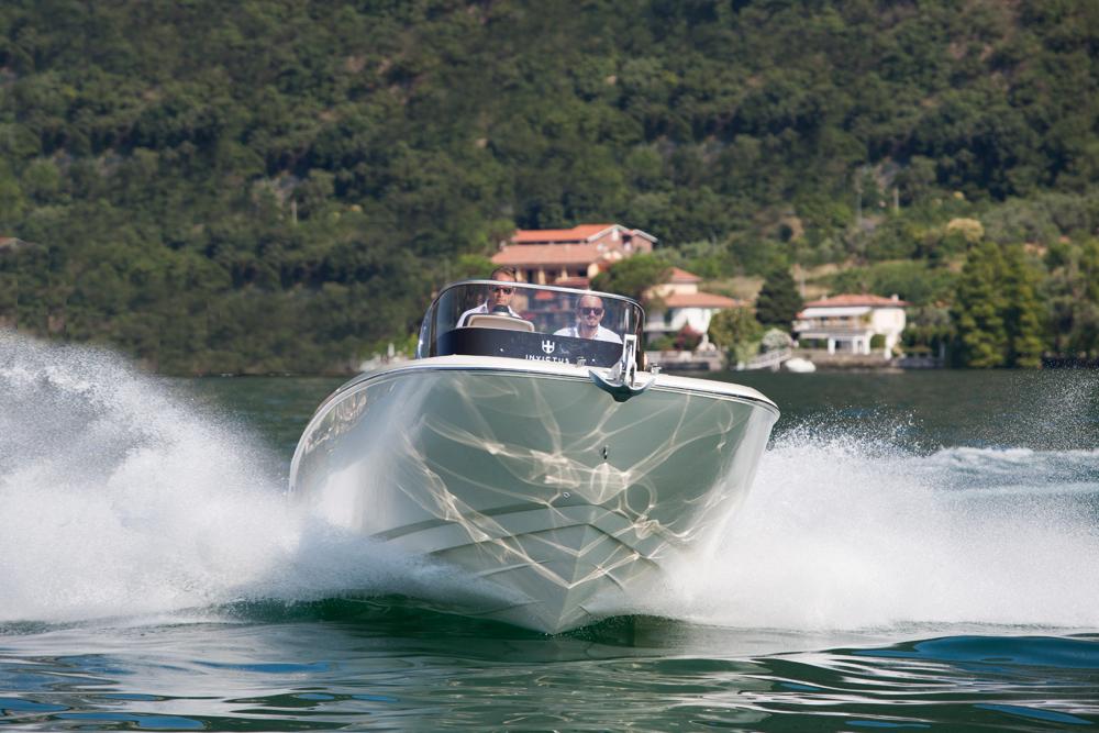 One Marine - Invictus SX