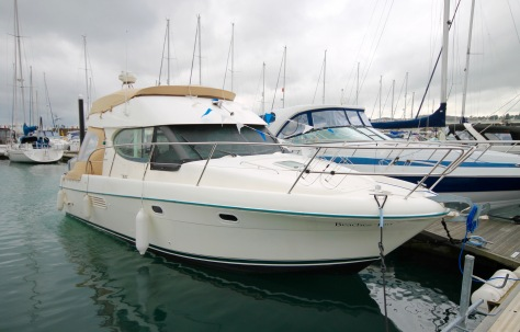 Jeanneau Prestige 32 for sale