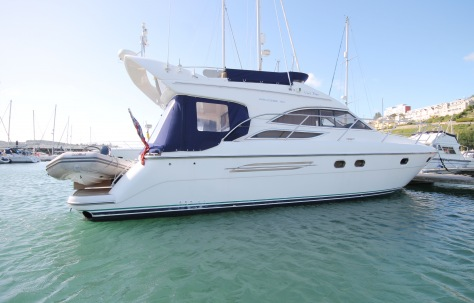 Princess 40 for sale