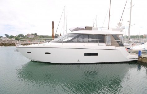 Sealine F42 for sale