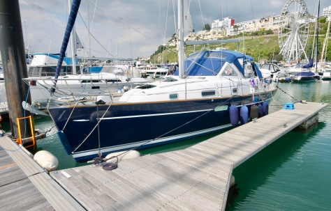 One Marine specialise in Sailing Yacht & Power Boat Sales