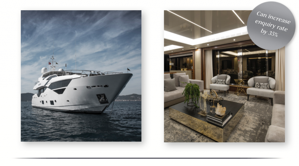 Professional Yacht Photography