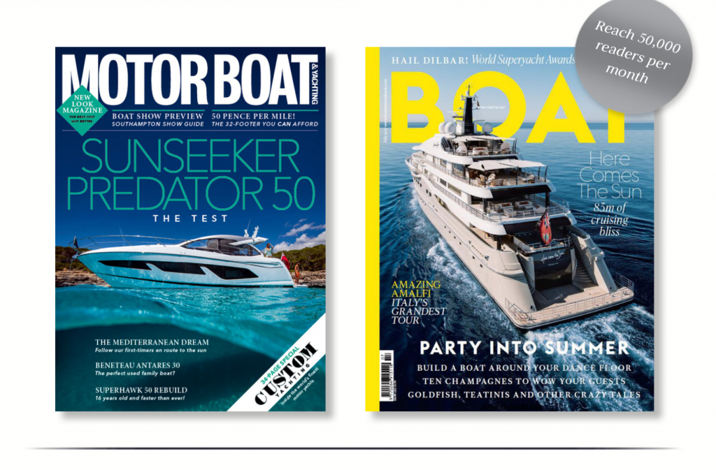 Motor Boat & Yachting and Boat Magazine