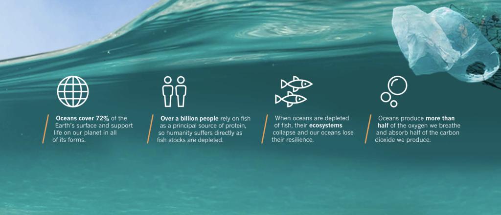Ocean Stats