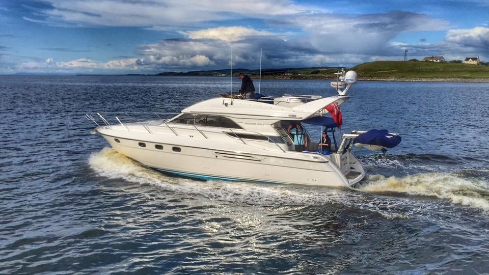 Princess 440 for Sale