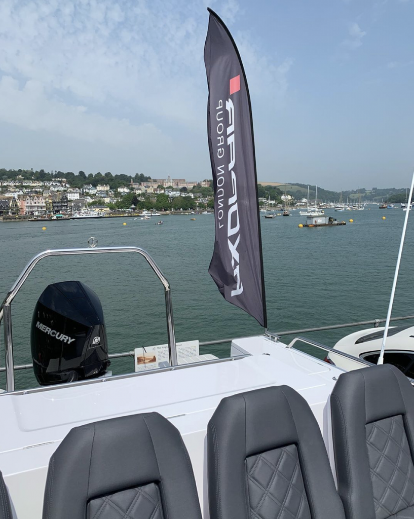 AXOPAR 28 Open in Dartmouth
