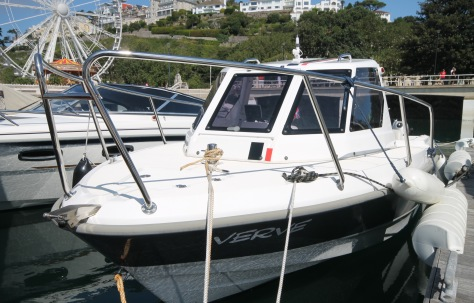 Piscator 580 for Sale