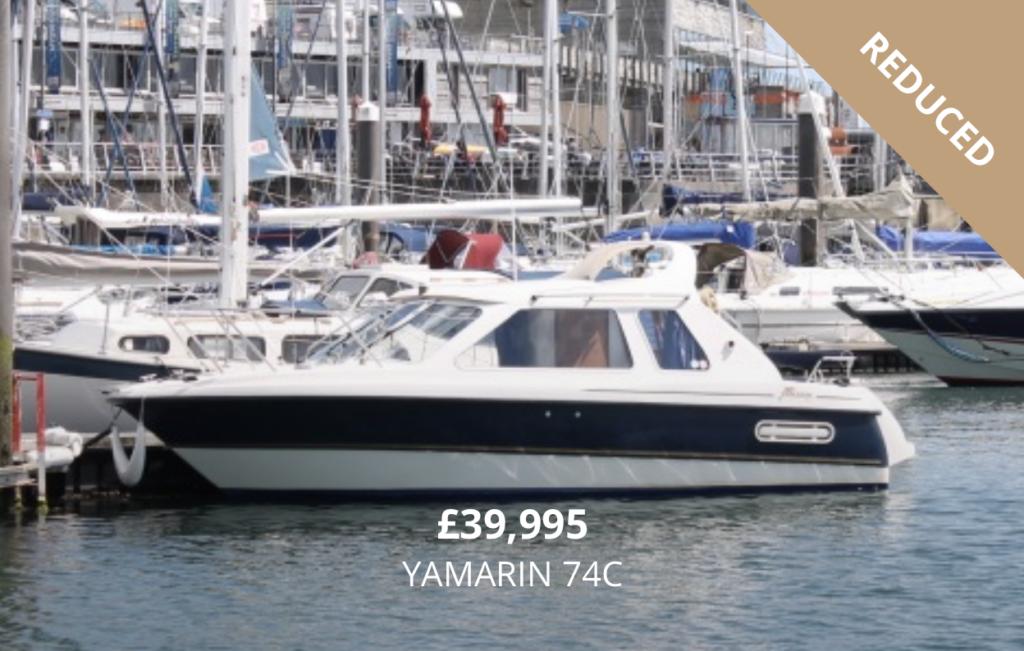 Yamarin 74C for Sale