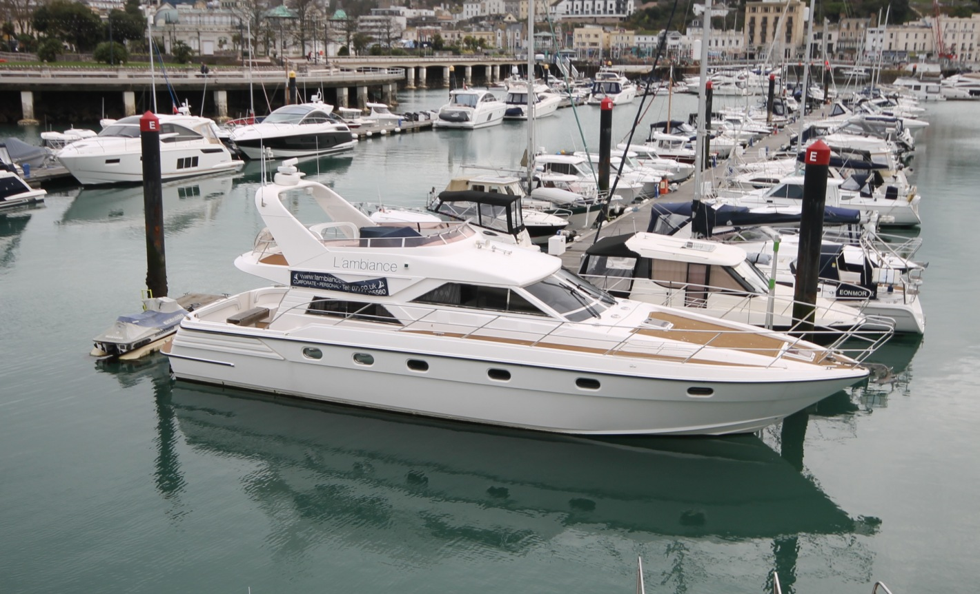 Colvic Sunquest 53 for sale in Devon
