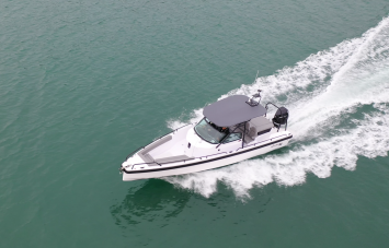 2020 AXOPAR 28 T-Top with Aft Cabin for Sale in South West, UK