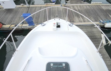 Beneteau Antares 760 for Sale Helm Fore Deck