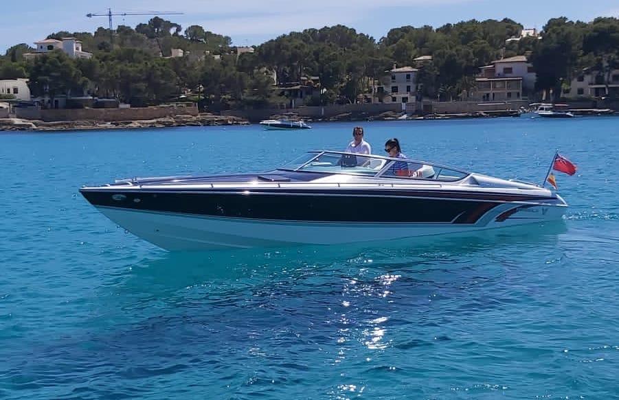 Formula FasTech 292 for Sale in Mallorca, Spain
